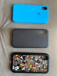 Capas para celular (iphone XR)