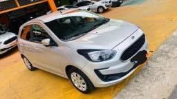Carta de crédito para Ford KA SE Plus 1.0 Flex