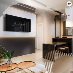 Apartamento à venda, 2 quartos, 1 vaga, Brasil Industrial - Belo Horizonte/MG
