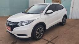 Honda Hr-v 16/6 1.8 Lx completa- Financio