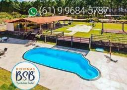 piscinas de fibra de 9 x 3.80 x 140