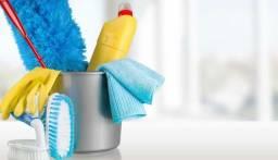 Pacotes de limpeza