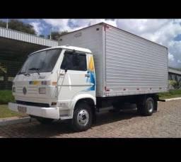 Título do anúncio: Fretes caminhão bau frete hgde