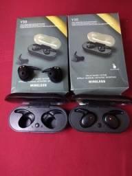 Y30 Tws Fone De Ouvido Bluetooth 5.0