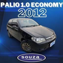 PALIO 2011/2012 1.0 MPI FIRE ECONOMY 8V FLEX 2P MANUAL