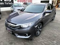 Honda Civic Ex Aut. 2017 Oportunidade