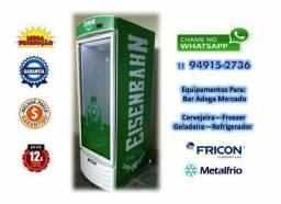 Expositora - Geladeira - Refrigerador
