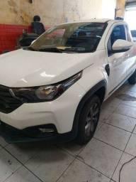 Título do anúncio: Fiat Strada Freedon Completa 20/21