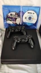 Vendo Controle PS4