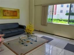 Apartamento à venda com 3 dormitórios em São gerardo, Fortaleza cod:REO530559