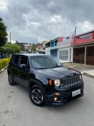 Jeep Renegade 2016 Sport