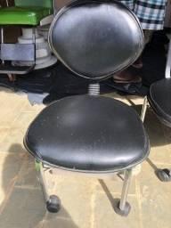 Cadeira de Manicure - usada