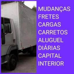 Baú@Mudanças@Mudanças@Fretes@, com