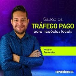 Marketing Digital - Gestor de Tráfego - Negócios Locais  Criação de Sites - Lojas Virtual