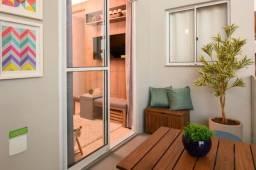 E- apartamentos de 2 e 3 quartos com suíte na av Arthur Bernardes, com lazer completo