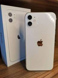IPhone Apple branco  11  128 gb