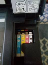 Impressora da Epson TX125
