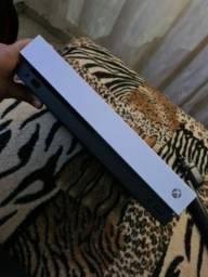 Xbox One X branco 4k