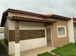 08: Condomínio de Casa de 2 quarto no Araçagi últimas unidades