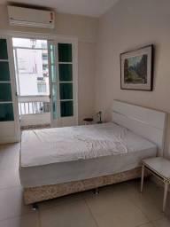 Título do anúncio: Apartamento vista mar Copacabana