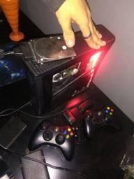 Xbox 360 Desbloqueado Modificado