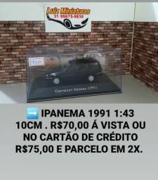 Miniatura GM Ipanema