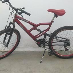 Bicicleta Jumper Boy da Cairu