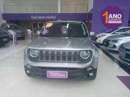 Título do anúncio: Jeep Renegade Longitude 1.8 4x2 (Aut) (Flex)