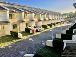 Casas em condomínio  na lagoa redonda, pertinho da  Ismael  #ce11