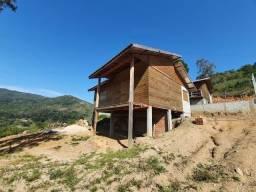 Título do anúncio: Casa para venda tem 66 metros quadrados com 2 quartos em Centro - Paulo Lopes - SC