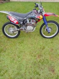 Vendo Crf 230f 2009