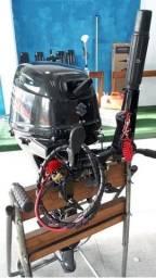 Motor de Popa