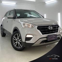 Hyundai Creta 1.6 Pulse AT 2017 Única Dona