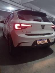 """Título do anúncio: Fiat Argo Trekking 2021 Baixo km praticamente """"Zero"""""""