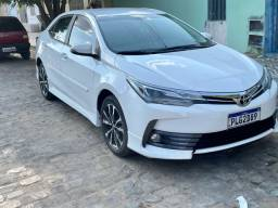 Título do anúncio: Corolla Xrs 2019 32mil km 2 mil abaixo fipe