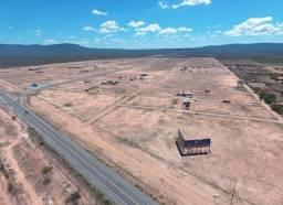 Terreno para construção (8,00x20,00)