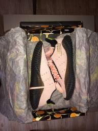 Tênis Adidas originals kamanda dragon ball z edição limitada majin boo