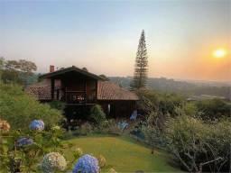 Casa à venda com 3 dormitórios em Granja viana, Carapicuíba cod:REO530895