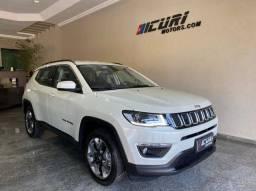 Jeep Compass 2.0 Flex Longitude 2019