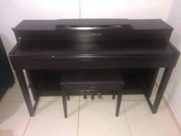 Piano Yamaha clavinova CLP 440