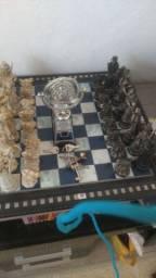 Harry Potter xadrez
