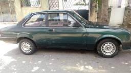 Vendo Chevette 83 1.6