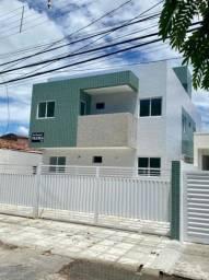 Apartamento à venda com 2 dormitórios em Mangabeira, João pessoa cod:009485