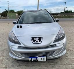 Peugeot 207 Quiksilver 1.6 2013
