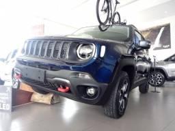 Título do anúncio: JEEP Renegade 2.0 TDI Trailhawk 4WD 4P