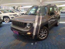 Título do anúncio: Jeep Renegade Longitude 1.8 AT Flex - 18/19