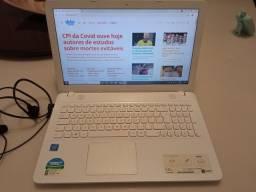 Notebook Asus X541n 4Gb.