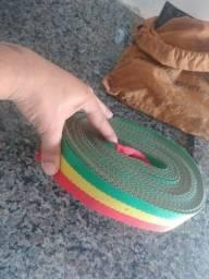Título do anúncio: Slackline reggae