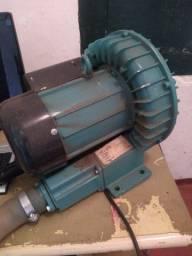 Turbina de ar Hg 370