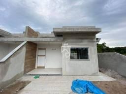 Casa com 2 dormitórios à venda, 56 m² por R$ 250.000,00 - Rio Gracioso - Itapoá/SC